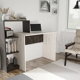 Компьютерные и письменные столы - Компьютерный стол №5, 0