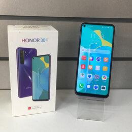 Мобильные телефоны - Honor 30S, 0