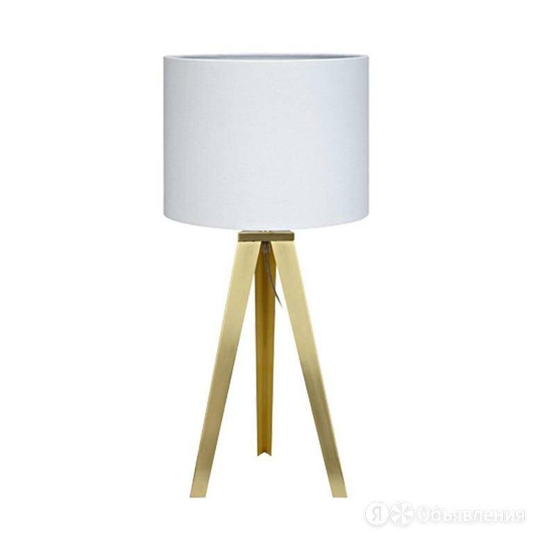 Настольная лампа Markslojd Fiori 106562 по цене 7750₽ - Настольные лампы и светильники, фото 0