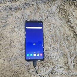 Мобильные телефоны - Samsung galaxy s8 plus 64gb, 0