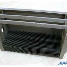 Встраиваемые конвекторы и решетки - AquaLine Конвектор AquaLine Комфорт-20М -№12, 0