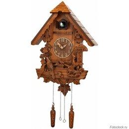 Наручные часы - Часы с кукушкой PHOENIX P 569, 0