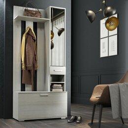 Шкафы, стенки, гарнитуры - Прихожая ника вз-910, 0