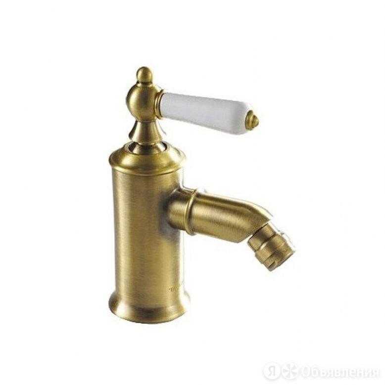 Смеситель для биде Bravat F375109U 00-00009641 по цене 11159₽ - Краны для воды, фото 0