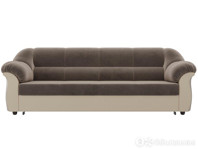 Диван-кровать «Карнелла» Pushe по цене 31990₽ - Диваны и кушетки, фото 0
