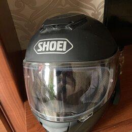 Шлемы - Шлем shoei gt air , 0