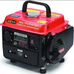 Электрогенераторы и станции - Prorab 800 генератор бензиновый, 0