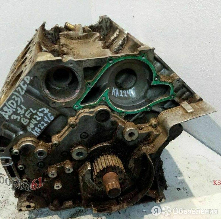Двигатель AUDI A8 D3. 3.7 V8 077103021AM  по цене 13500₽ - Двигатель и топливная система , фото 0