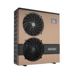Тепловые насосы - Hayward Тепловой насос инверторный Hayward Energyline Pro 13T (30 кВт), 0