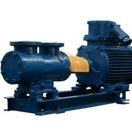 Промышленные насосы и фильтры - Насосы трехвинтовые типа  А13В - А1 3В4/160 - 4/100Б, 0
