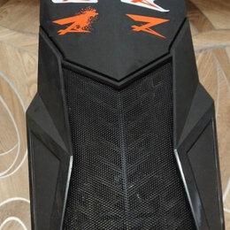 Корпуса - Компьютерный корпус aerocool cruisestar advance 800w black, 0