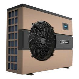 Тепловые насосы - Hayward Тепловой насос инверторный Hayward Energyline Pro 7M 16.6 кВт, 0
