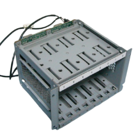 """Внешние жесткие диски и SSD - Корзина жестких дисков 8x2.5"""" SAS-SATA 2xSFF8087 для платформ NEC Express5800..., 0"""