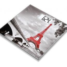 Кухонные весы - Весы стеклянные BeurerGS203 Paris, 0