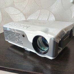 Проекторы - Новый проектор Thundeal TD96, 0
