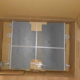Отопление и кондиционирование  - Радиатор кондиционера nissens 940556, 0
