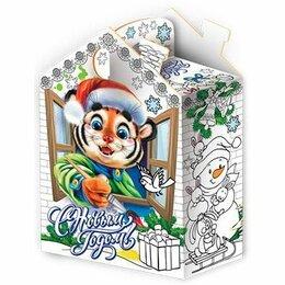 Новогодние фигурки и сувениры - Новогодний подарок, 0