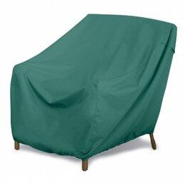 Аксессуары для садовой мебели - Чехол на стул,мангал,садовую технику ПЭ 100х100х75см Blumen Haus, 0