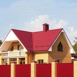 Кровля и водосток - профнастил с10 0,5 мм забор / фасад / кровля, 0