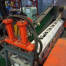 Производственно-техническое оборудование - Гранулятор однокаскадный в полной комплектации 300кг/ч, 0