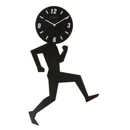 Часы настенные - Часы настенные ч-006 маленькие, 0
