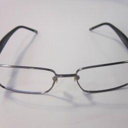 Очки и аксессуары - Оправа для очков прямоугольная, 0