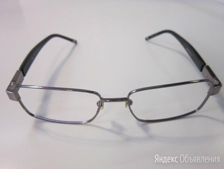 Оправа для очков прямоугольная по цене 300₽ - Очки и аксессуары, фото 0