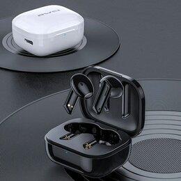 Наушники и Bluetooth-гарнитуры - Беспроводные наушники Awei T36, 0