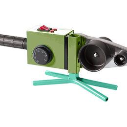 Аппараты для сварки пластиковых труб - Аппарат для сварки труб Zautech 20-63 мм, 0