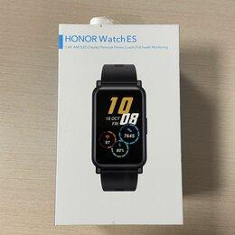 Умные часы и браслеты - Honor Watch ES, 0