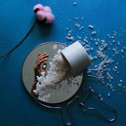 Пена, соль, масло - Магниевая соль, 0