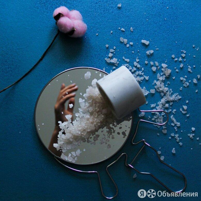 Магниевая соль по цене 270₽ - Пена, соль, масло, фото 0