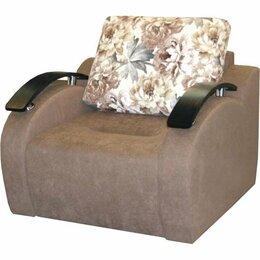 Кресла и стулья - Кресло Турин песочный ООО МебельГрад , 0