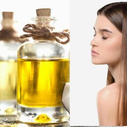 Пена, соль, масло - Магниевое масло для волос, 0