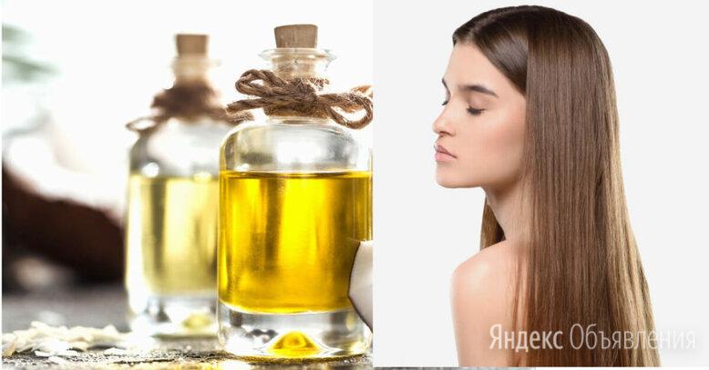 Магниевое масло для волос по цене 530₽ - Пена, соль, масло, фото 0