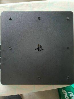 Игровые приставки - Playstation 4 pro 1ТБ, 0