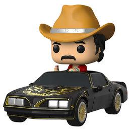 Игровые наборы и фигурки - Фигурка Funko POP! Rides: Smokey & the Bandit Trans Am 46921, 0