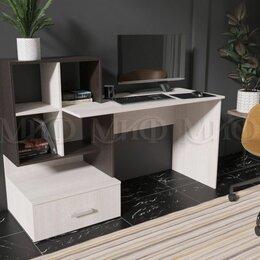 Компьютерные и письменные столы - Компьютерный стол №8, 0