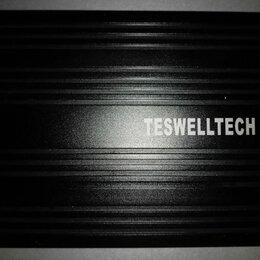 Видеокамеры - Видеорегистратор Teswell TS-918-AHD, 0