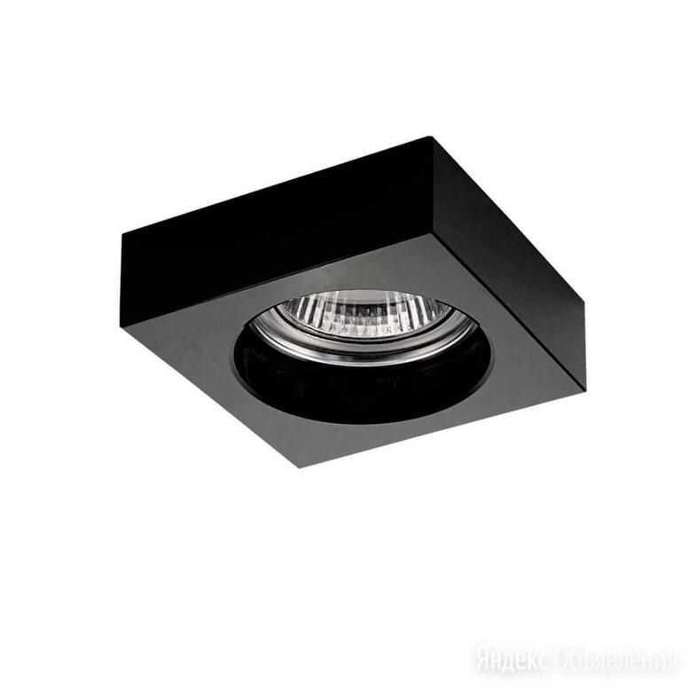 Встраиваемый светильник Lightstar Luli Mini 006147 по цене 2277₽ - Мебель для кухни, фото 0