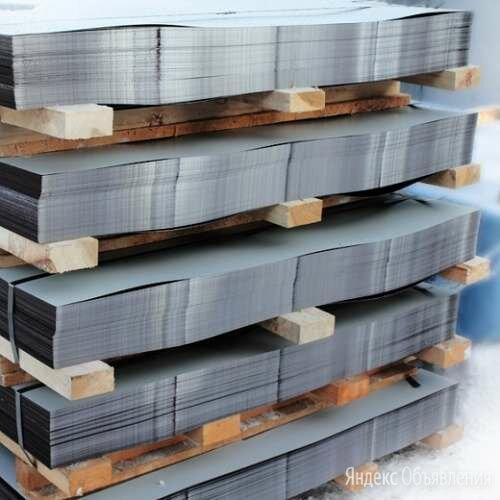 Электротехнический лист 2411 ГОСТ 12119.0 - 98 по цене 112365₽ - Металлопрокат, фото 0