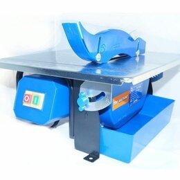 Плиткорезы и камнерезы - Плиткорез электрический Top Machine TC-180S, 0