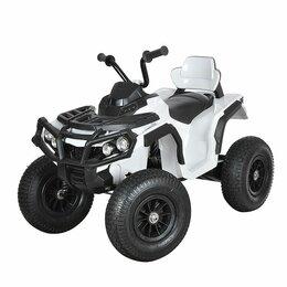 Электромобили - Электро-Квадроцикл 12V/7Ah, 35W*2 ZHEHUA, Белый, 0