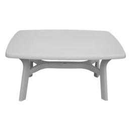 Столы - Стол пластиковый Премиум прямоугольный 1400х850, 0
