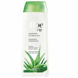 Шампуни - Шампунь для жирных волос «Ежедневное оздоровление» (Алоэ Вера), 500 мл , 0
