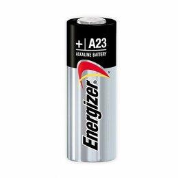 Батарейки - Элемент питания Energizer LR23A, 0