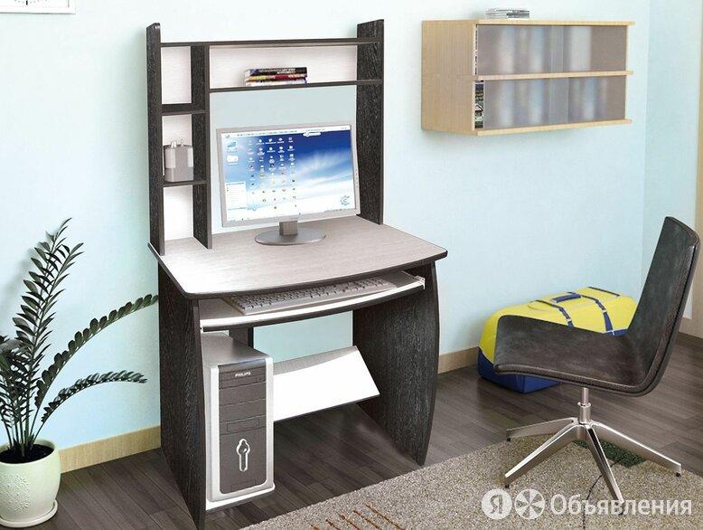 Компьютерный стол по цене 4300₽ - Компьютерные и письменные столы, фото 0
