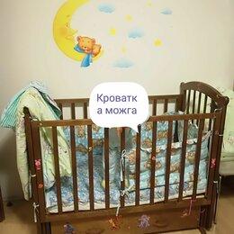 Кроватки - кроватка можга, 0