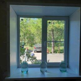Окна - Установка окон пвх в кирпичном доме, компания Идеал, 0