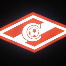Интерьерная подсветка - Фк спартак логотип, 0